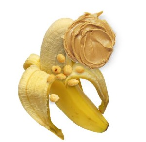 banane beurre darachide