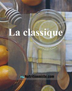citron eau vitaminée antiox detox