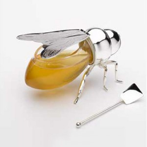 jarre de miel