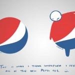 La vrai signification du logo de pepsi