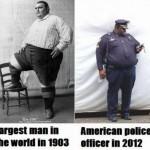 Obésité et statistiques