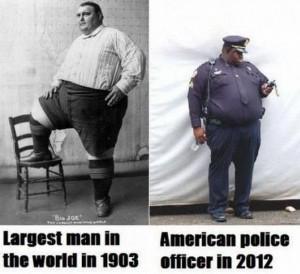 obésité moderne
