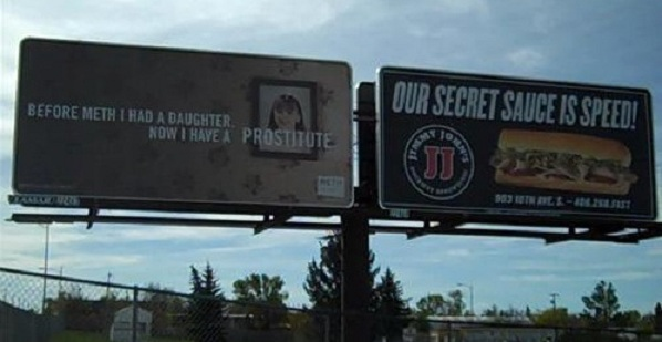 notre sauce secrete
