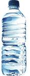 eau dans une bouteille