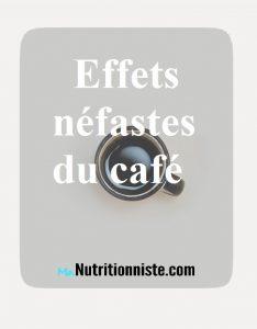 café pas bon pour la santé vrai ou faux