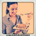 Sofiamanutritionniste – Souper/soirée 31-07-13