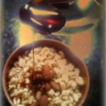 Les repas de Sofia 1-08-13