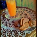 Les repas de Sofia – Voyage au Maroc – Partie 1