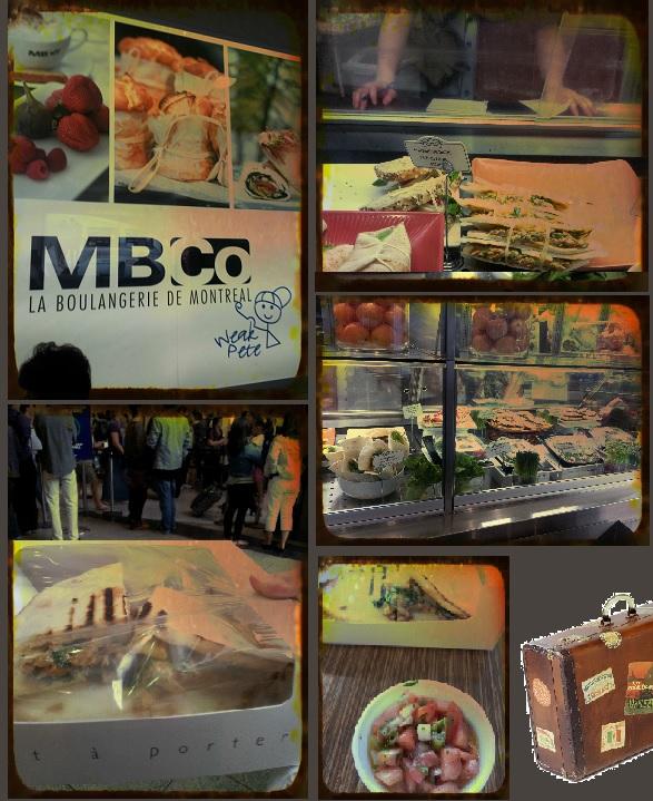 nutrition restaurant aeroport montreal trudeau