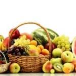 Les fruits et légumes en saison