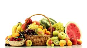 fruits varies