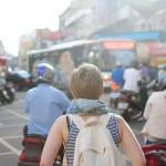 Comment garder la forme en voyageant, des blogueuses de voyage me répondent
