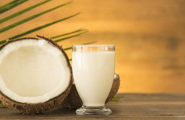 Lait de vache lait de soya lait d 39 amandes lait de coco lait de riz quoi choisir - Riz lait de coco ...