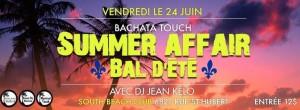 Bal d'été bachata / danse @ Disco south beach | Montréal | Québec | Canada